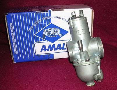 Amal 932 Carburetor